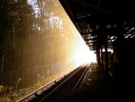 Into The Light by Lenny1991