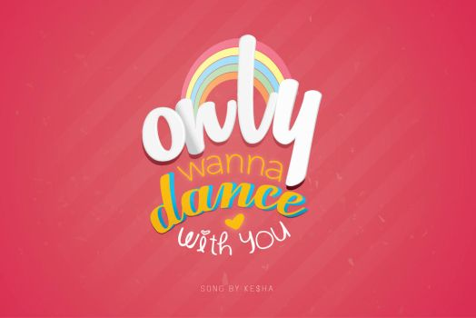 ONLY WANNA DANCE WITH YOU by Empath12