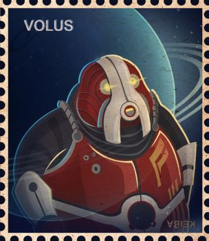 volus by crystalanna