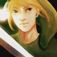 Link by DecemberComes