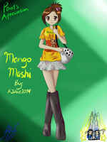 Mango-Mashy by RJAce1014
