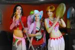 one piece girls-band 2 by neko-tin