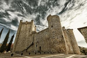 Castle 2 by Lestatandreu