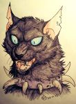 Scourge. I Hate EVERYTHING!!! by Kate-Venom