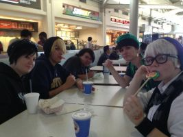 Mall Group pic 2 by Koragg1