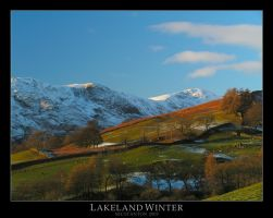 Lakeland Winter by Whippeh