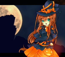 PG Halloween Event by darldNife