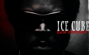 Ice Cube Raw Footage Wallpaper by TheIronLion