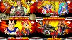 WWE Extreme Rules 2014 Crossover Match Card by gonzalossj3
