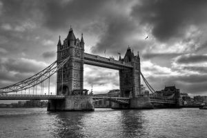 Tower Bridge by YodMemHal