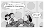 Classic Doctor Who - How to gain companions by caycowa