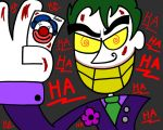 The Clown Prince Of Crime by Chatman97