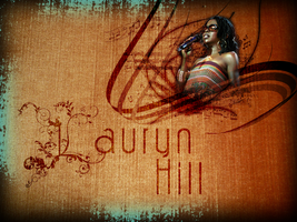 Lauryn Hill by urban-glam