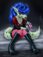 Madison - Luminosity by joeartguy