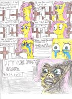 Fluttershy Plays MOTHER3 by Daniel-SG