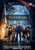 Night at the Museum 2 by SOAPnet