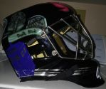 Reebok 9K Mask Painted 02 by Daymond42