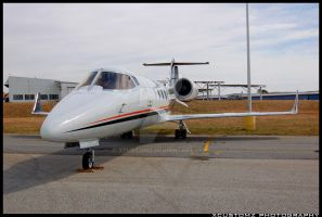 Learjet 60 N8JR II by xcustomz