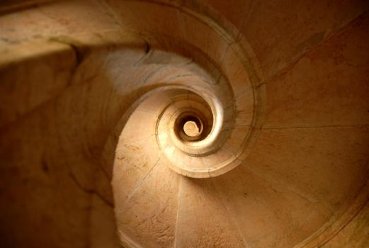 Spiral by JACAC