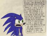 Sonic Talks About Being On PASBR In The Future by FireshockerBill