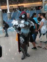 Anime Expo 2014 485 by iancinerate