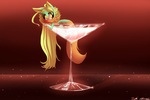 Pinacolada by SweetTea-h
