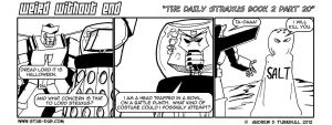 The Daily Straxus Book 2 Part 20 by AndyTurnbull