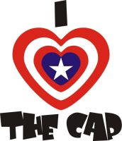 I Heart The Cap by Jay13x