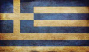 Greece - Grunge by tonemapped