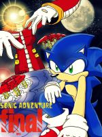 Sonic Adventure: Final by Die-Laughing