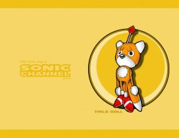 Tails Doll Channel by Fuzon-S