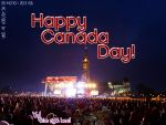 Happy Canada Day 2014---PM by daanton