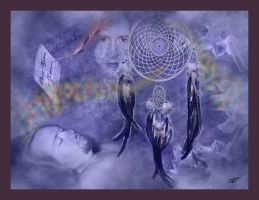 The Dreamcatcher by Avalonshroud
