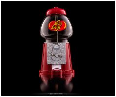 Candy Machines by subaqua