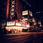 Chicago Theater II by jonniedee