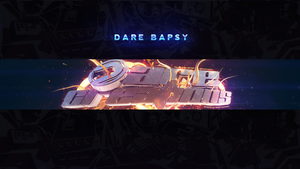 Dare Creations 2015 by Mbaps