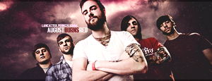 August Burns Red 01 by eeryvision