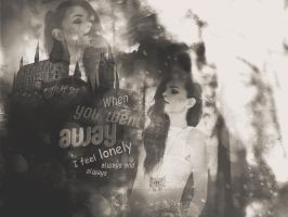 Whent you went away by bibi97nd