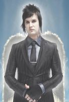 The Rev R.I.P by WhiiteRaven