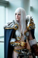 Lady Arthas 2 by jamestheawesomepeach