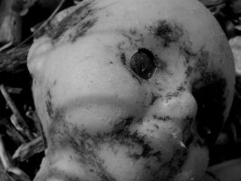 doll head by aperfectissue
