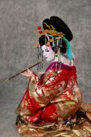 Oiran 2 by Glasmond