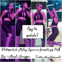 PhotoPack de Miley Cyrus 048 by MeeL-Swagger