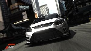 Focus RS 02 - Forza 3 by Zavorka