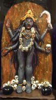 Kali idol by Rotten-Alice
