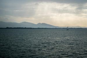 Lake Constance by pyros