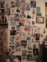 WALL OF AWESOME by KrazyCatQueen