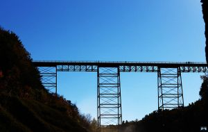 Letchworth State Park Series #26 by LifeThroughALens84