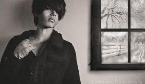 Winter has begun by Candlelense