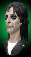 Alice Cooper 04 by AlfredParedes
